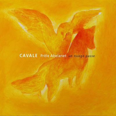 Le nouvel album de CAVALE