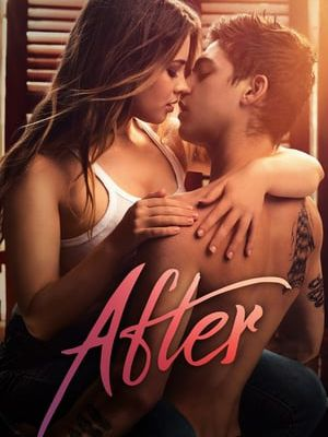 ★MEGASTREAM★ WATCH..! After (2019) FULL MOVIE ONLINE BLURAY❄
