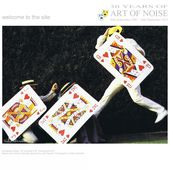 Welcome to The Art Of Noise Online authorised website