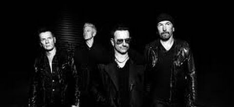 U2 - The Troubles