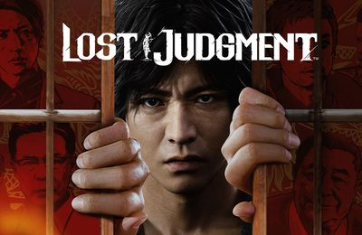 [Test] Lost Judgment (PS5)