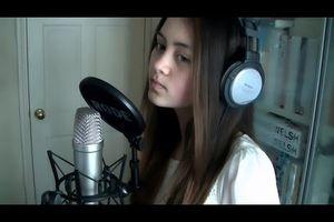 Jasmine Thompson - Let Her Go