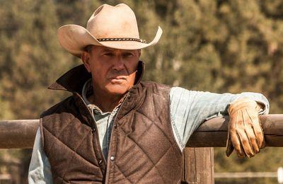 Critiques Séries : Yellowstone. Saison 1. Pilot.