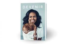 DEVENIR : Michelle Obama