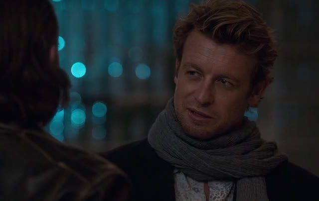 Critiques Séries : The Mentalist. Saison 6. Episode 16. Violets.