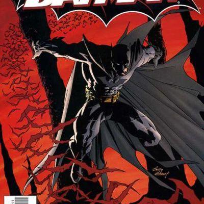 Batman par Grant Morrison épisode 1: Batman et fils