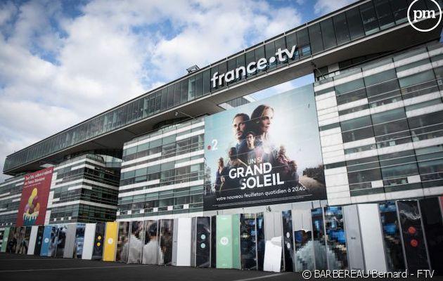 """France Télévisions va négocier un plan de départs qui ne comportera """"pas de départs contraints"""" afin de réduire et renouveler ses effectifs"""