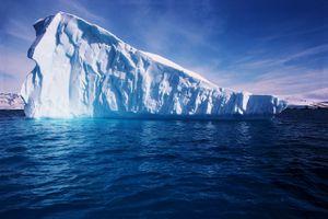 L'iceberg était innoncent !