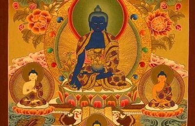 Sur le chemin réincarnation dans le bouddhisme