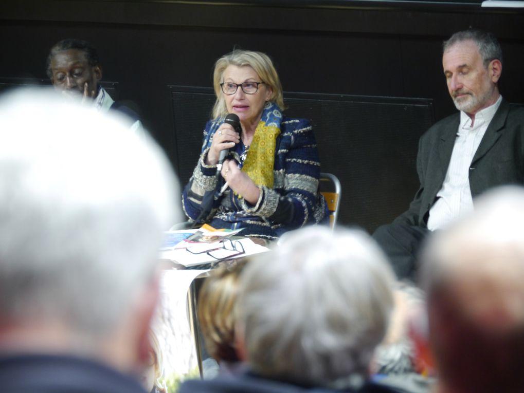 Métropolitaines de Lyon, Christiane Chanay fait un tabac à Pierre-Bénite ...