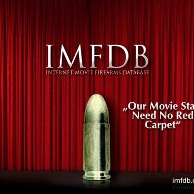 IMFDB ou la bible des armes à feu au cinéma