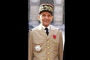 Décès du général Charles Morel, libérateur de Lyon