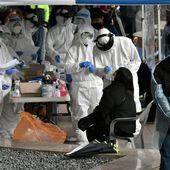 Coronavirus: tester massivement, en théorie oui, mais en pratique ? = isolement des personnes infectées et traçage technologique ? - MOINS de BIENS PLUS de LIENS