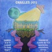 Club de la Chesnaie - Association sociale et culturelle en milieu psychiatrique
