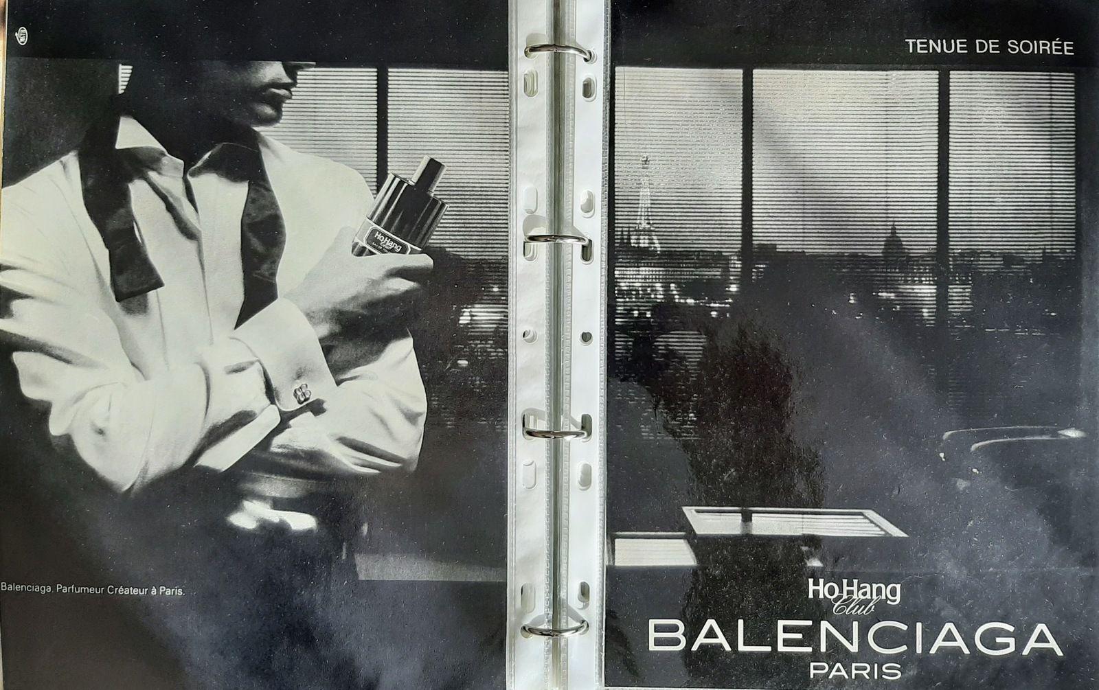 Ho-Hang de BALENCIAGA