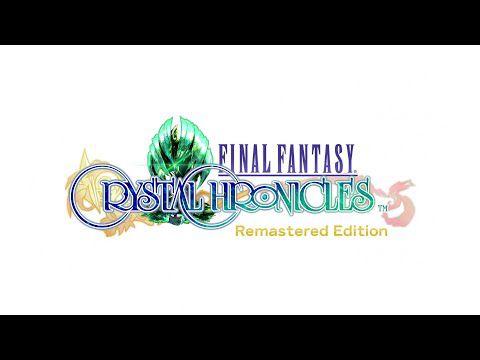 [ACTUALITE] Final Fantasy : plein d'infos et de trailers avec annonce de FF Crystal Chronicles Remastere