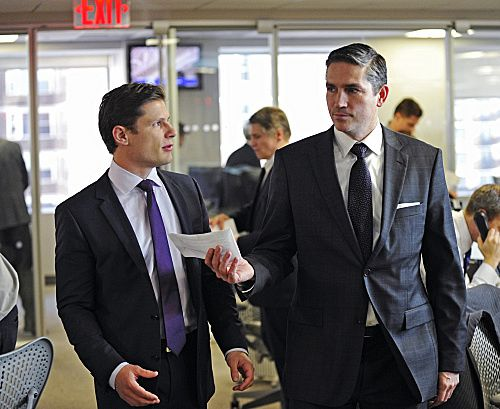 Critiques Séries : Person of Interest. Saison 1. Episode 16. Risk.