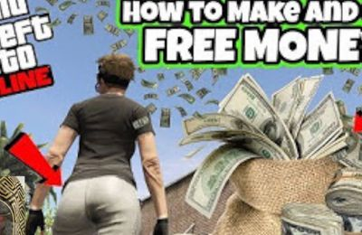How To Get Money In GTA 5 by Generators