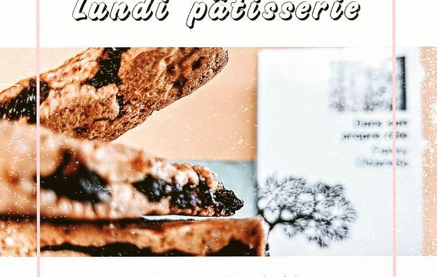 Lundi pâtisserie : biscuits Garibaldi