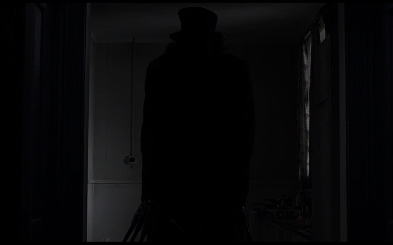 Attention au Baba...baba...babadook!