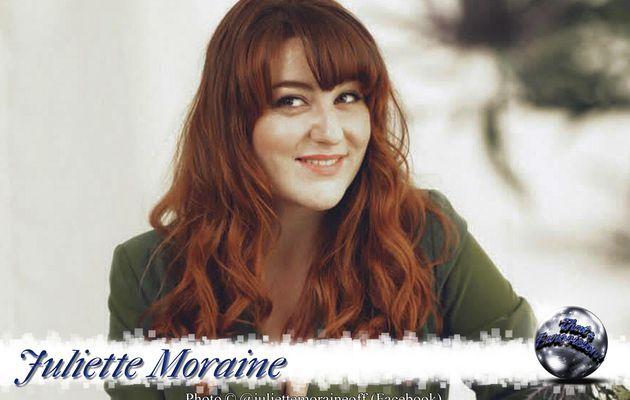 Juliette Moraine - Pourvu Qu'On M'Aime