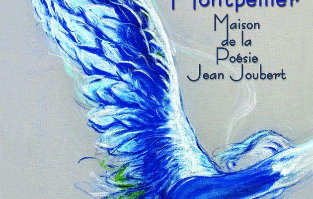 Le Printemps des poètes , programme et prélude à Montpellier