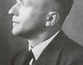 Klopfer Gerhard