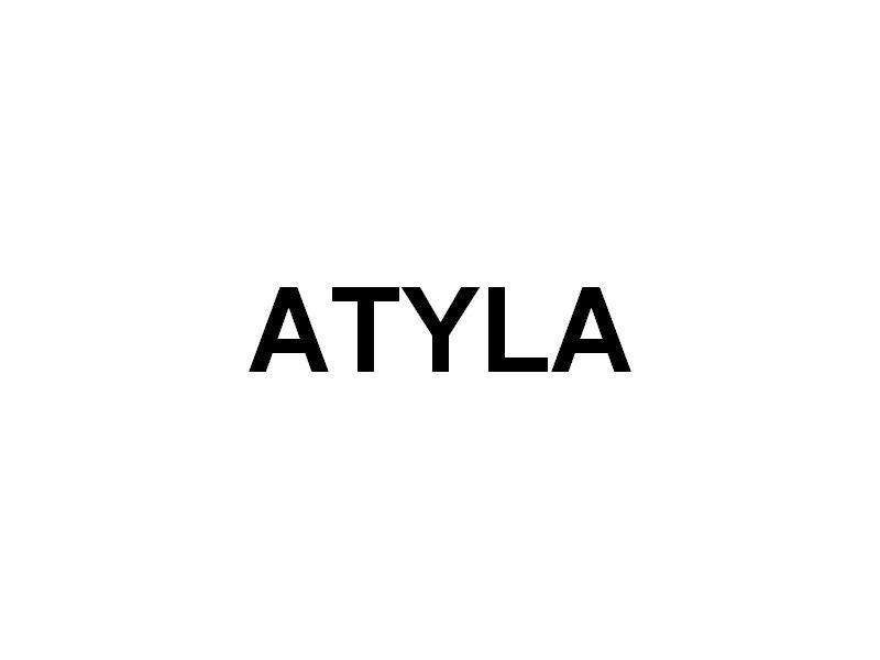 ATYLA , sur la Seine au passage de la Bouille le 16 juin 2019