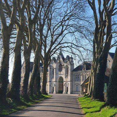 Rando - Notre Dame de la Confiance - Boucle de 7kms