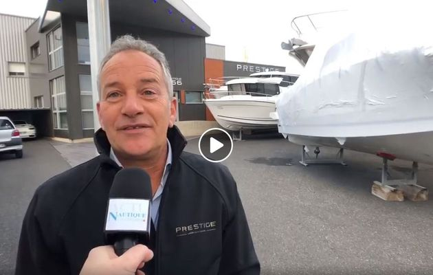 Canet En Roussillon - Alliance Nautique 66, la passion du service client