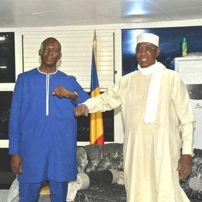 #Tchad#Politique: Les élections du 11avril 2021, une campagne présidentielle pas comme les autres ,