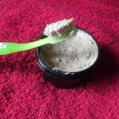 Cake à dents végétal reminéralisant - 100 % Plantes Ma Passion
