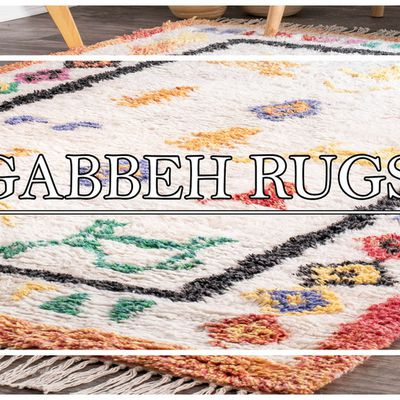 The Wonderful Gabbeh Rugs For Sale