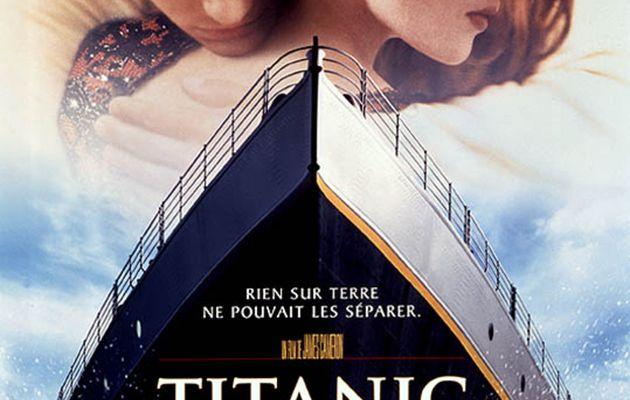 J'ai vu! #252 : Titanic