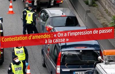 Des officiers de police et gendarmerie confinés à la bêtise