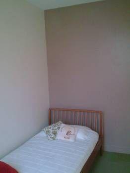 Chambre après rénovation - AR DECOR