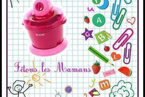 Premières participations au Jeux-Concours : Fêtons les mamans ...
