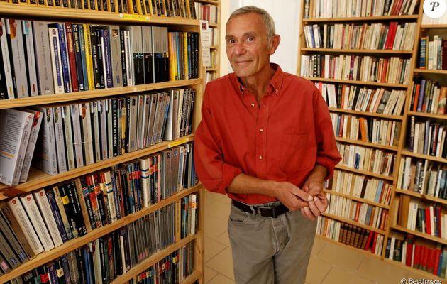 Mort de l'écrivain Eric Holder