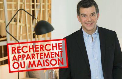 """Direction Paris, Dijon et Lyon dans """"Recherche appartement ou maison"""" ce soir sur M6"""