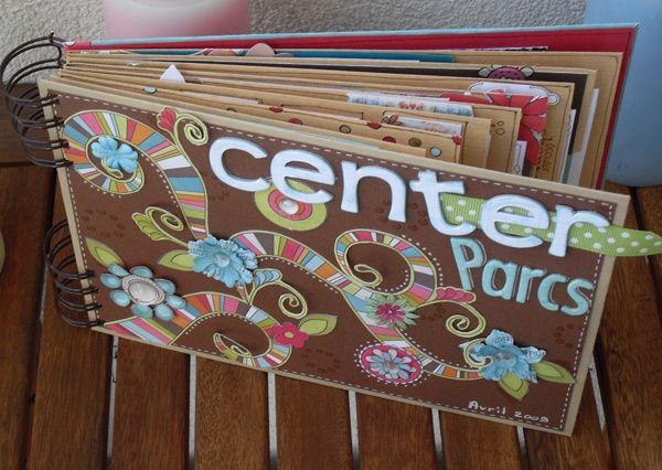 Album - center-parcs