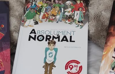 ABSOLUMENT NORMAL BD