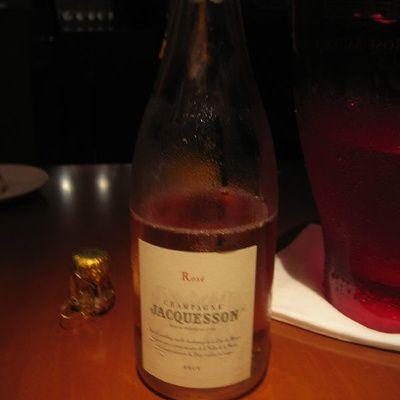 Tout sur le champagne Jacquesson