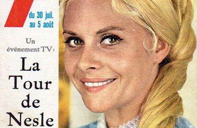 30 juillet 1966: Télé 7 Jours