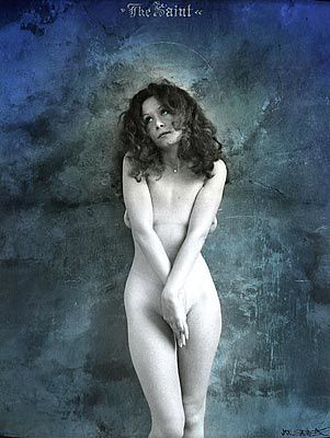 Les Photographies de Jan Saudek
