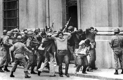 The Guardian : 11 septembre au Chili