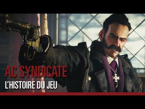 ACTUALITE: Une nouvelle bande annonce pour Assassin's Creed Syndicate!!