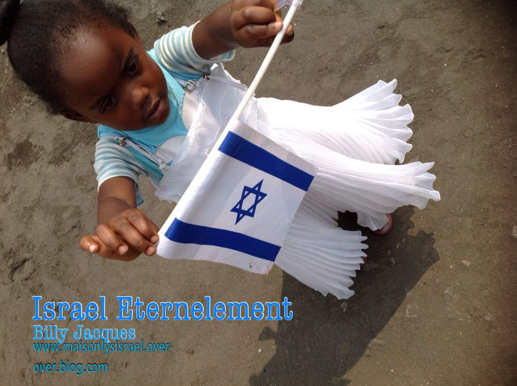 ISRAEL POUR TOUJOURS