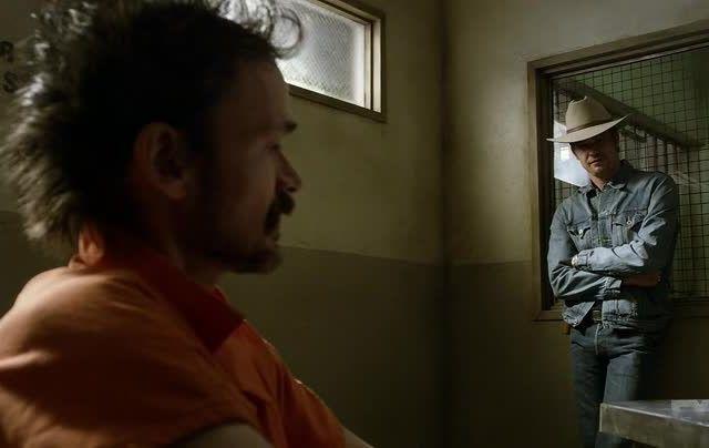 Critiques Séries : Justified. Saison 5. Episodes 10 et 11.