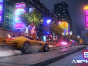 Asphalt 9: Legends est disponible sur mobile et une vidéo test sera disponible le 5 août sur Mega-Games TV