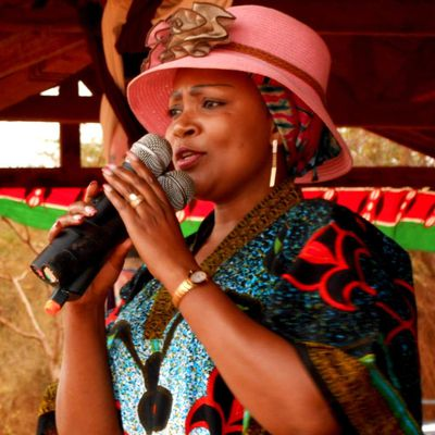 Two former Voi mayors to wrestle with Lay for Taita-Taveta Women Rep